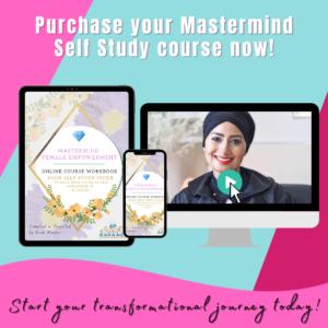 MasterMind Online Course
